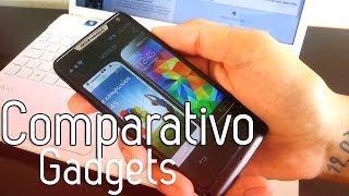 Como Comparar Celulares e Gadgets