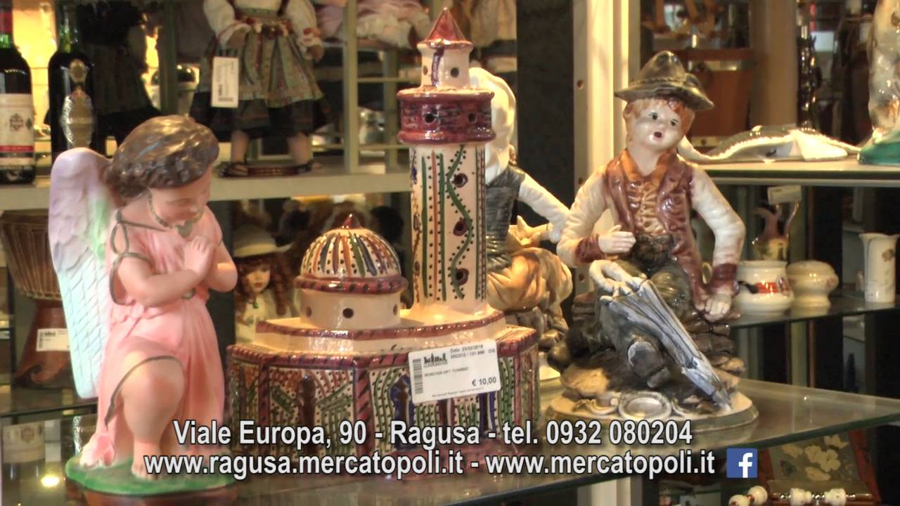 Mercatopoli Ragusa - YouTube 0e003d4beec