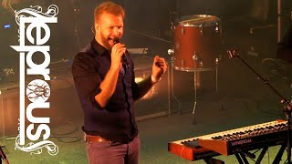 """LEPROUS """"I LOSE HOPE"""" live in Athens / Fuzz club [4K]"""