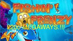 2X £200 Spins MEGAWAYS @ Coral Online