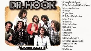 Dr. Hook Greatest Hits || Best songs of Dr. Hook ( full album )