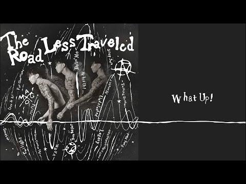 The Road Less Traveled (Album Stream)