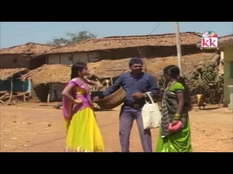Rohit Chandel  (Scene -1) | Kotwar Bhadak Ge  | CG COMEDY | Chhattisgarhi Natak | Hd Video 2019