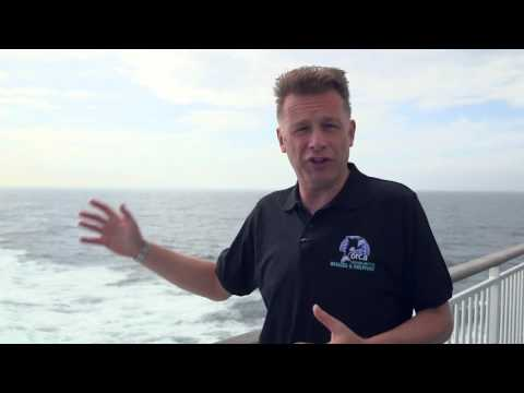 ORCA Chris Packham introduces Bay of Biscay