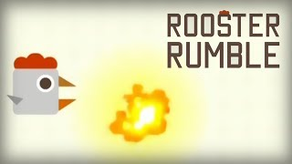 Rooster Rumble - Appsolute Games LLC Walkthrough