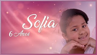 Sofia #6anos #birthdayfilm #shortfilm
