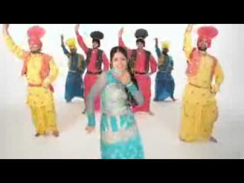 Miss Pooja   Panjabi By Nature (PBN) - Aashiq