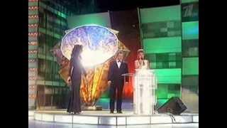 Золотой граммофон 2003. Часть 2