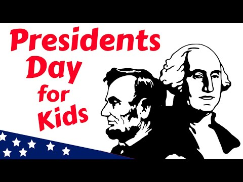 Presidents' Day Facts For Kids