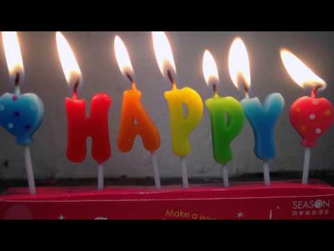 Candles Melting Time Lapse Photography Group 5