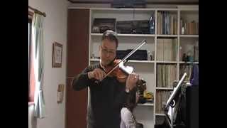 山本バイオリン教室の生徒さんによる演奏 https://www.youtube.com/user...