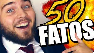 50 FATOS SOBRE MIM | wuant