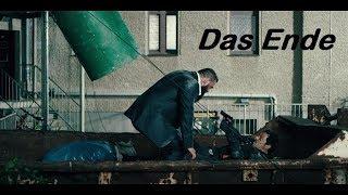 Dogs of Berlin| Die Polizei sturmt Hakim Tarik-Amir Hochzeit (Folge 1)