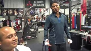 """Mikey Garcia on Canelo Chavez jr:""""I was disappointed!"""" Canelo GGG -   EsNews Boxing"""