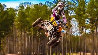 Georgia Free Ride Session - 2013 - Nuke The Quads