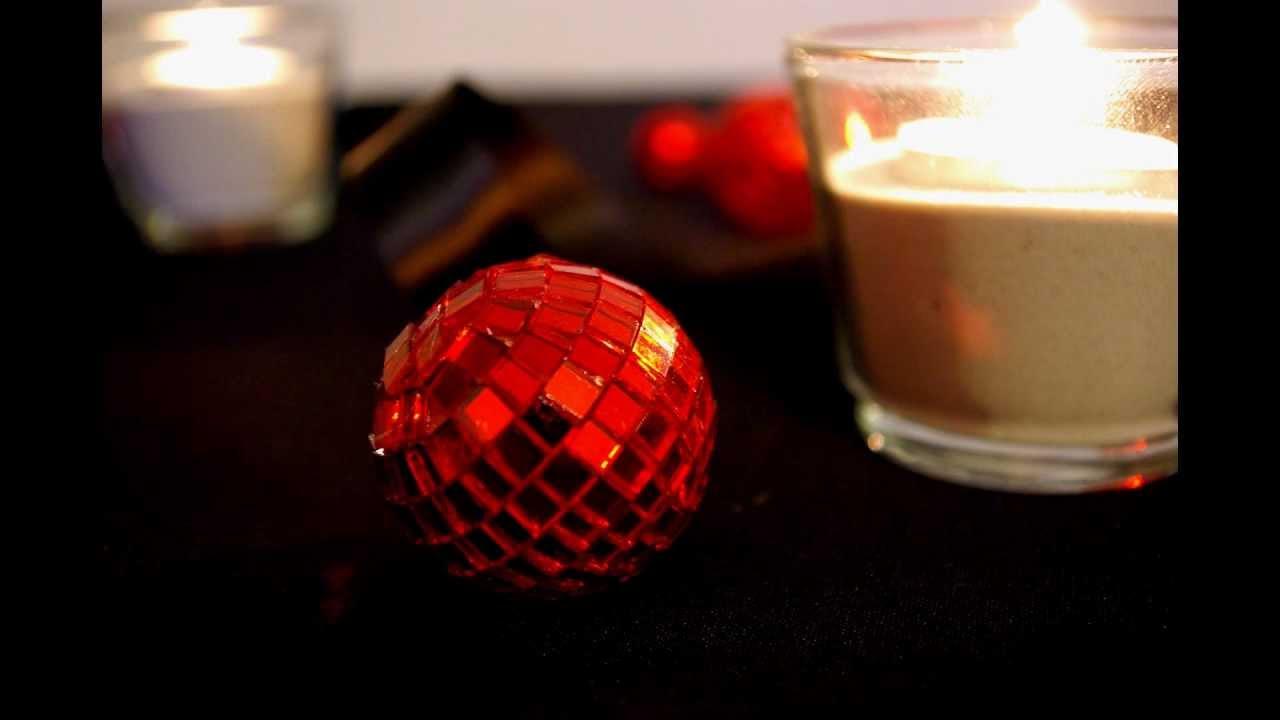 id e de d coration de table saint valentin chic sexy youtube. Black Bedroom Furniture Sets. Home Design Ideas