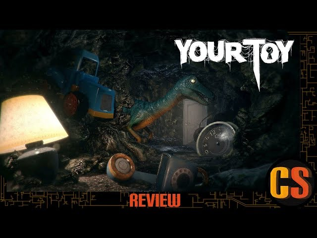 YOUR TOY - PS4 REVIEW