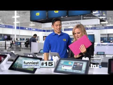 BestBuy funny commercial
