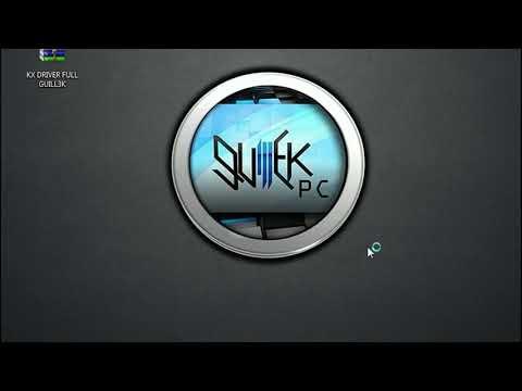 Универсальные Драйвера Creative Live!, Линейки Audigy, Sound Blaster под Windows 10, 7 ,8(KX Driver)