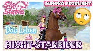 Star Stable SSO E N TAG ALS N CHT STAR R DER NSR  Aurora Pixielight Server 5 DEUTSCH