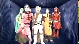 2000.10.25発売「SPARK UP!!~スパーク!スタジオライブ~下巻」より Psy...