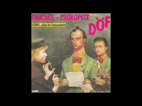 "Tauchen/Prokopetz (DÖF) – ""Codo"" (Germany Warners) 1983"