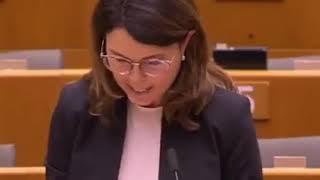 """Intervento in Plenaria di Simona Bonafè durante il dibattito su """"Epidemia di coronavirus: situazione attuale e garanzia di una risposta europea coordinata alle incidenze sanitarie, economiche e sociali"""""""