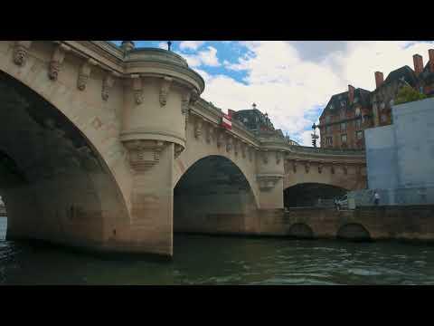 Welcome To Paris .. Bienvenue à Paris