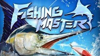Fishing Master PSVR Live! Full version!