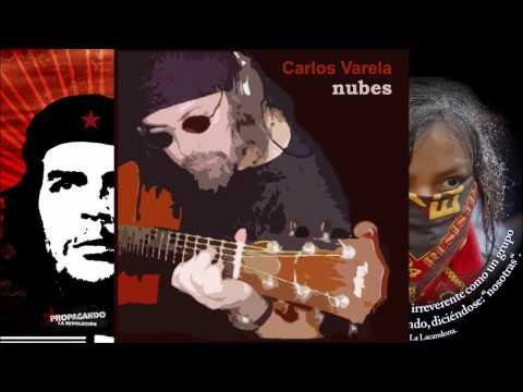Клип Carlos Varela - Nubes