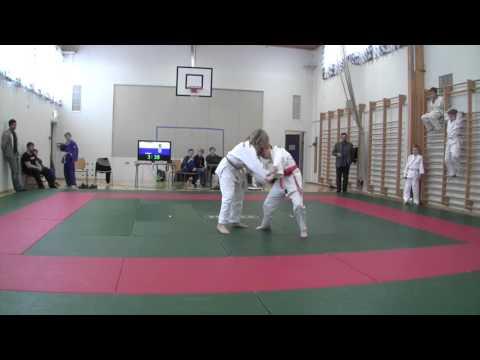 FM judo 12-3-2016