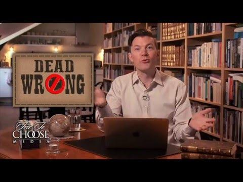 Dead Wrong™ with Johan Norberg - Socialist Sweden