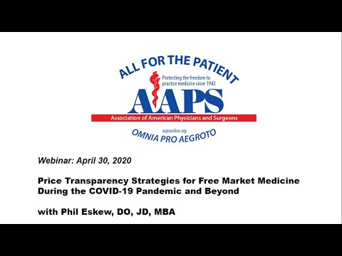 Your Patients CAN Fight To Fair Market Value & DPC Legislative Update