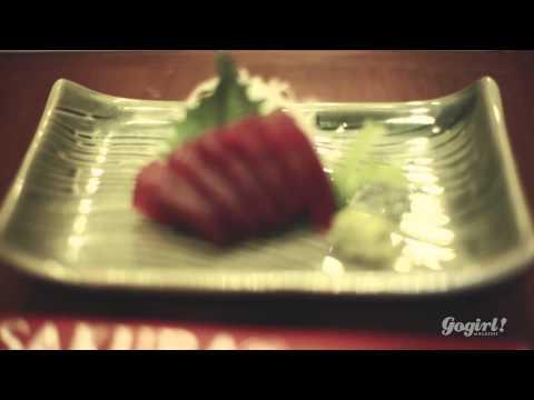 Must Try, Sakura Japanese Restaurant