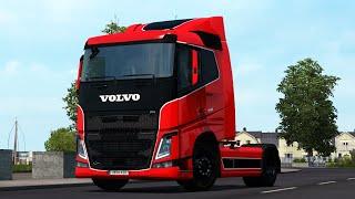 [ETS2 v1.37] Volvo D13K Sound Mod 1.0