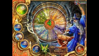 4 Elements (2008 Playrix, PC) - 01 of 16: Earth - Dwarf (Level 01~04)[1080p60]