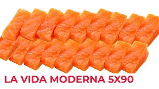 La Vida Moderna 5x90 | El lado oscuro