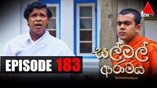 සල් මල් ආරාමය | Sal Mal Aramaya | Episode 183 | Sirasa TV Thumbnail
