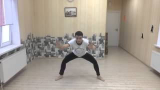 7. Esquiva Baixa CDR ON-LINE ACADEMY - Видео уроки по Капоэйре