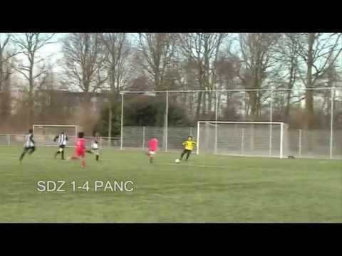 SDZ C3 - Pancratius C7 20-03-2011