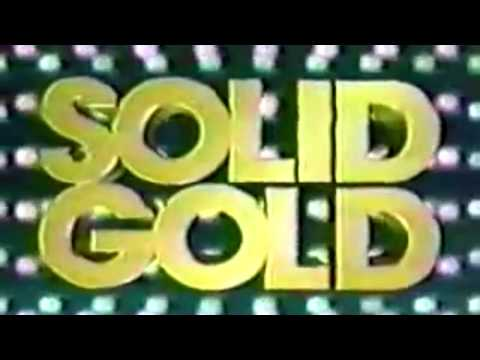 Solid Gold Theme - Dionne Warwick