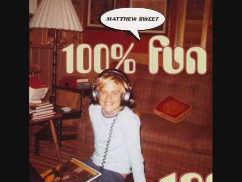 Matthew Sweet  Were The Same