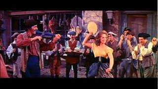 Pirates of Tortuga (1961) - Trailer