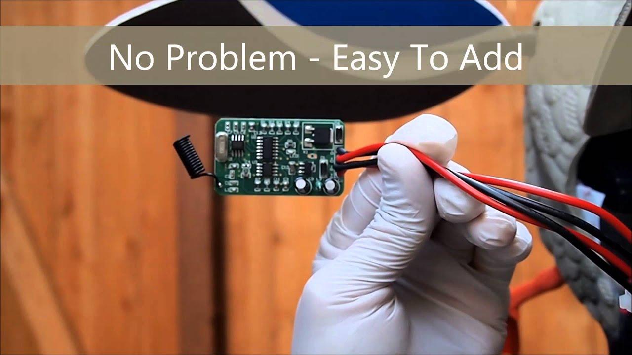 Mojo Duck Remote Wiring Diagram | www.picsbud.com Mojo Mallard Wiring Diagram on