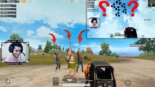 3 FLARE GUNS GUESS HOW MANY DROPS? 🤣STILL I GOT NOTHING🤣PUBG MOBILE GAMEPLAY