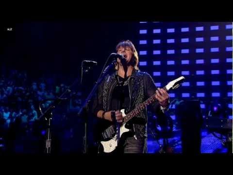 Bon Jovi - It's My Life 2008 Live Video Full HD