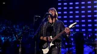 Bon Jovi - It's My Life 2008 Live Video Full HD