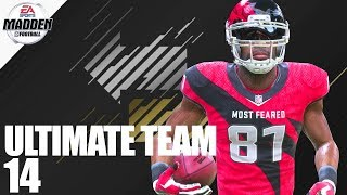 Madden 19 Ultimate Team - Most Feared Calvin Johnson Ep.14