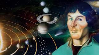 You do not have to be a visionary like Copernicus