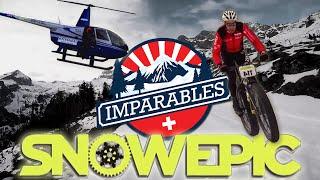 Imparables - Snow Epic 2015